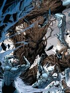 Groot (Earth-616) from Guardians of the Galaxy Vol 3 4 0001