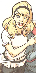 Gwendolyne Stacy (Earth-20051) from Marvel Adventures Spider-Man Vol 1 54 0001