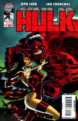 Hulk Vol 2 15