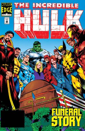 Incredible Hulk Vol 1 434