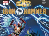Infinity Wars: Iron Hammer Vol 1 2