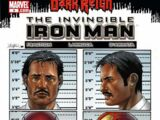 Invincible Iron Man Vol 2 9