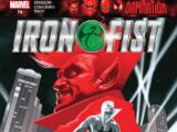 Iron Fist Vol 1 78