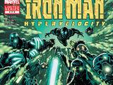 Iron Man: Hypervelocity Vol 1 4