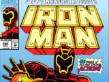 Iron Man Vol 1 290