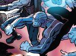 James Braddock, Jr. (Ultimate) (Earth-61610) from Ultimate End Vol 1 1 001