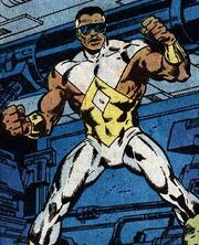 John McIver (Earth-616) from Power Man and Iron Fist Vol 1 67 001