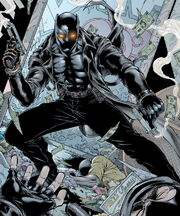 Kevin Cole (Earth-616) from Black Panther Vol 3 50 0001