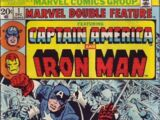 Marvel Double Feature Vol 1