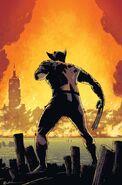 Marvel Universe Vs. Wolverine Vol 1 4 Textless