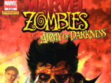 Marvel Zombies/Army of Darkness Vol 1 5