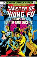 Master of Kung Fu 97