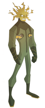 Maxwell Dillon (Earth-26496) from Spectacular Spider-Man (Animated Series) 001