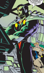 Nathaniel Essex (Earth-1298) from Mutant X Vol 1 17 0001