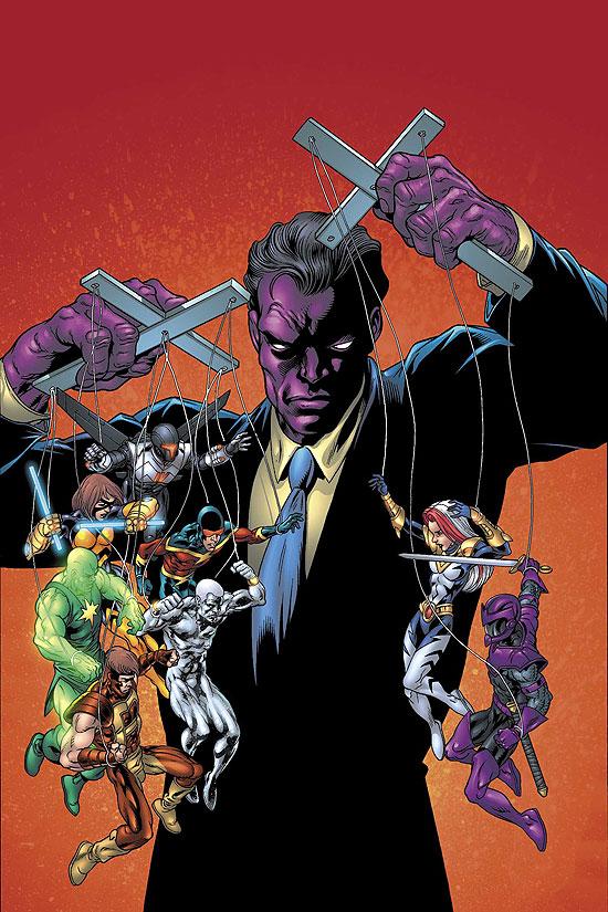 marvel comics killgrave