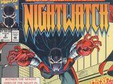 Nightwatch Vol 1 2