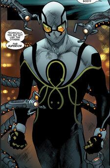Otto Octavius (Duplicate) (Earth-616) from Amazing Spider-Man Vol 4 29 001