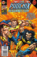 Phoenix Resurrection Vol 1 0