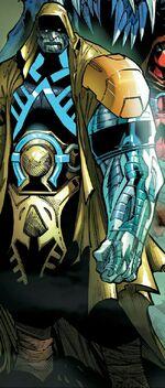 Piotr Rasputin (Earth-616) from Extraordinary X-Men Vol 1 8 001