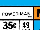 Power Man Vol 1 49