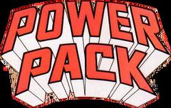 Power Pack logo
