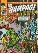 Rampage Vol 1 23