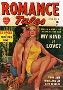 Romance Tales Vol 1 9