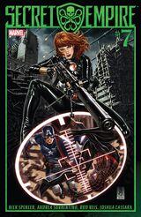 Secret Empire Vol 1 7