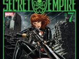 Secret Empire Vol 1 7