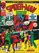 Spider-Man Comics Weekly Vol 1 120
