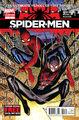 Spider-Men Vol 1 1 Second Printing Variant.jpg