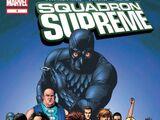 Squadron Supreme Vol 2 1