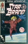 Star Brand Vol 1 1 Direct