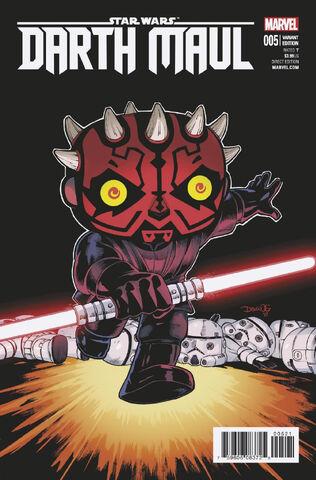 File:Star Wars Darth Maul Vol 1 5 Funko Variant.jpg