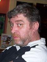 Steve Dillon
