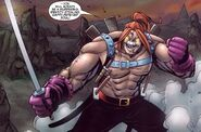 T-Ray (Earth-616) from Cable & Deadpool Vol 1 48 0001