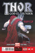 Thor God of Thunder Vol 1 7