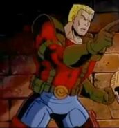 Tyler Dayspring (Earth-13393) from X-Men The Animated Series Season 4 10 001