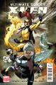 Ultimate Comics X-Men Vol 1 1 Medina Variant.jpg