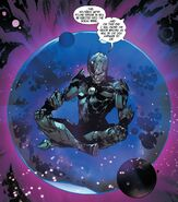 Ultron (Earth-616) from Uncanny Avengers Vol 3 12 001