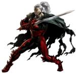 Vlad Dracula (Earth-12131) from Marvel Avengers Alliance 0001