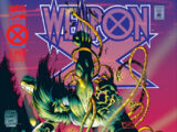 Weapon X Vol 1 3