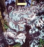 Wendigo (British Columbia villain) (Earth-616) Spider-Man Vol 1 8