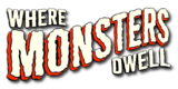 Where Monsters Dwell (2015) Secret Wars