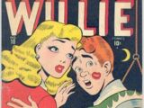 Willie Comics Vol 1 10