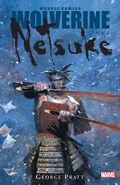Wolverine Netsuke Vol 1 1