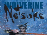 Wolverine: Netsuke Vol 1 1