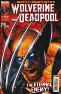 Wolverine and Deadpool Vol 2 2