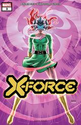X-Force Vol 6 3