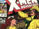 X-Men Adventures Vol 1 10
